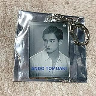 produce101Japan 安藤誠明 キーホルダー