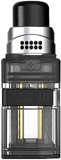VANDY VAPE 交換用タンク for KYLIN M AIO (RBA用(SS))