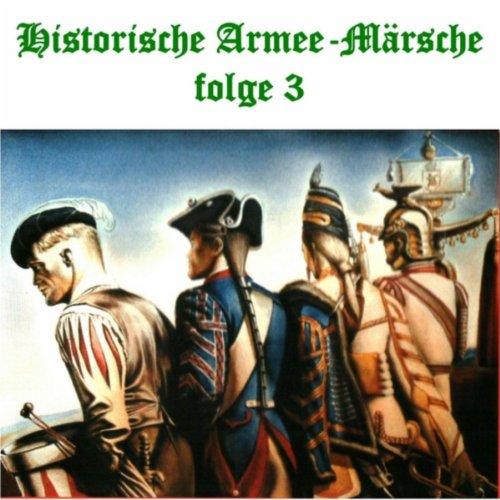 "H M III B, 14 Galoppmarsch Aus Der Oper \""Robert Der Teufel\"""