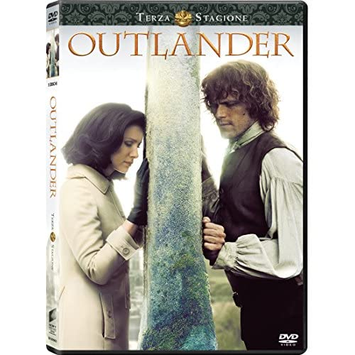 Outlander Stg.3 (Box 5 Dvd)