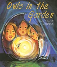 Rigby PM Collection: Individual Student Edition Gold (Levels 21-22) Owls In the Garden