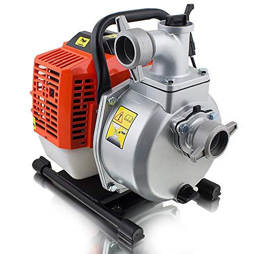 1,7 PS Benzin Wasserpumpe & Motorpumpe von MS-Point