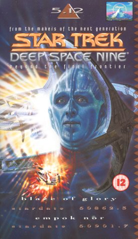 Star Trek - Deep Space Nine 61