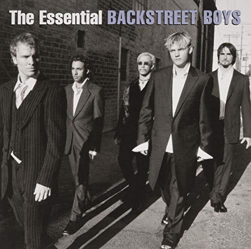 Essential Backstreet Boys [Sony Gold Series]