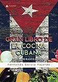 Gran libro de la cocina cubana