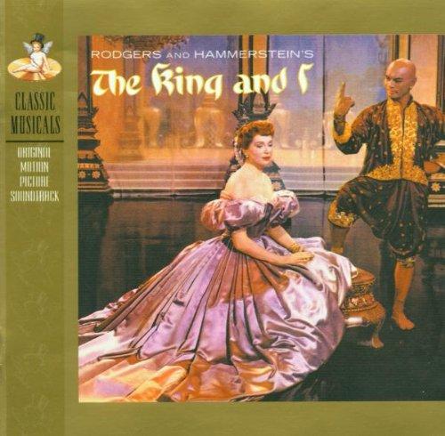 The King And I ( El Rey Y Yo )