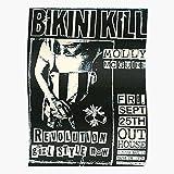 Hardymedicalsupplies Concert Kill Bikini Vintage Home Decor