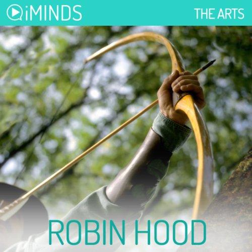 Robin Hood cover art