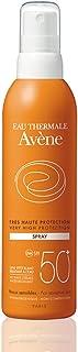 Avene Very High Protection Spray For SPF Sunscreen 200 ml, Pack of 1