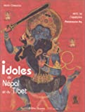Idoles du Népal et du Tibet - Arts de l'Himalaya : [exposition] les musées de la Ville de Paris, Musée Cernuschi, du 13 février au 19 mai 1996