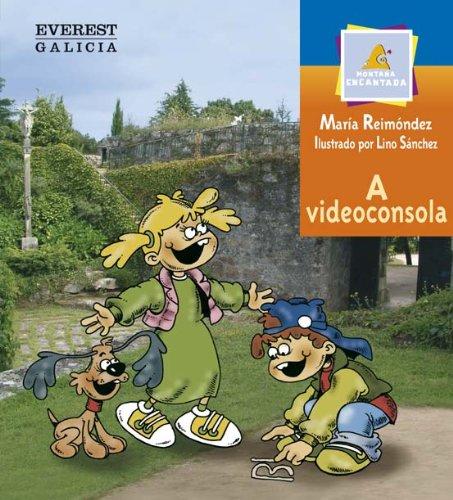 A videoconsola (Montaña encantada / Coñecer Galicia)