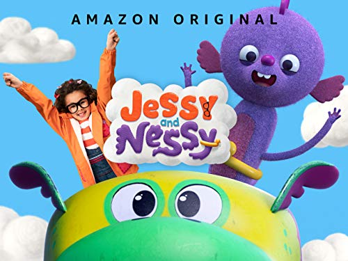Jessy & Nessy - Season 1, Part 3