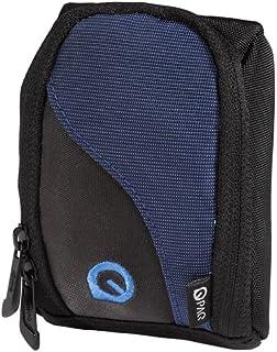 PAQ Modern Classic DF 10 Kameratasche schwarz/blau
