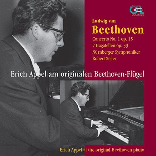 Piano Concerto No. 1 for Piano and Orchestra in C Major, Op. 15: III. Rondo. Allegro scherzando