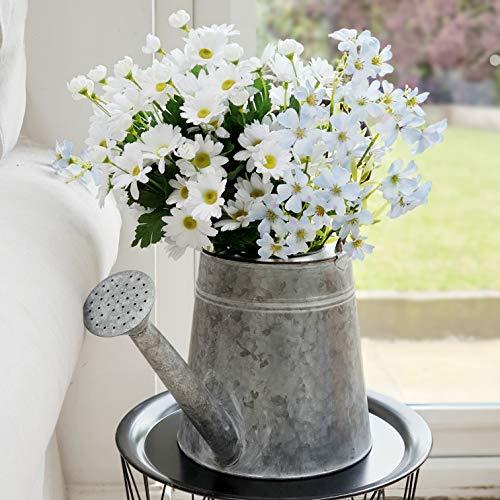 Cherish Home - Annaffiatoio decorativo in zinco