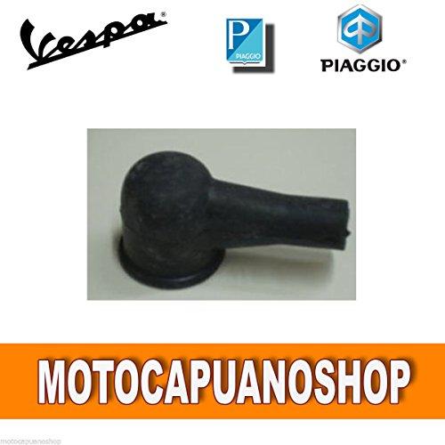 PIPETTA CAPPUCCIO CANDELA VESPA 125 ET3 PRIMAVERA