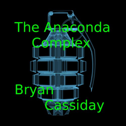 The Anaconda Complex cover art
