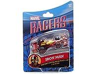 Disney Racer Marvel Iron Man Die-Cast Car Disney Theme Park