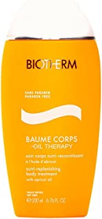 Biotherm Oil Therapy Baume Corps Nutri-replenishing Body Treatment, 200ml