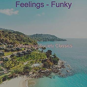 Feelings - Funky