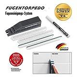 Fugentorpedo 00896 XL-Set