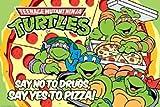 Teenage Mutant Ninja Turtles - Poster (36 x 24)