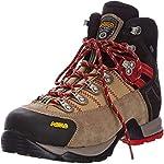 Asolo Men's Fugitive GTX Hiking Boot Wool/Black 9.5 W