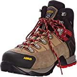 Asolo Fugitive GTX Boot - Men's Wool / Black 9.5 Wide