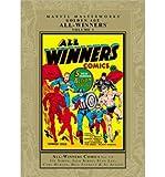 Marvel Masterworks: Golden Age All-Winners Volume 1 (Marvel Masterworks) (Paperback) - Common