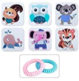 BuggyBands 120 Pack Mosquito Patches Stickers for Adult Kids, Resealable Stickers with 2Pack Mosquito Bracelet, Mosquito Patches for Kids, Mosquito Patches Stickers for Outdoor Indoor Camping & Travel