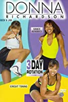 3 Day Rotation 2000 [DVD]