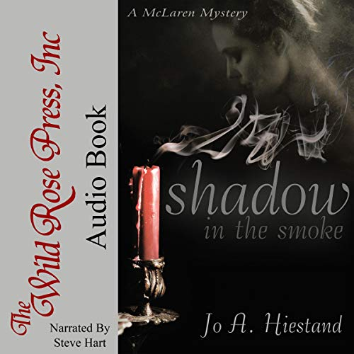 Shadow in the Smoke cover art