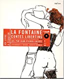 Contes libertins (1CD audio)
