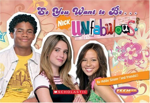 So You Want to Be... Unfabulous