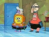 Shuffle Boarding/Professor Squidward