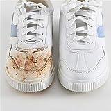 Hahepo Goma de borrar para zapatos de alta calidad, descontaminada, limpiador Magic Cleaner para zapatos blancos, goma de limpieza de piel sintética