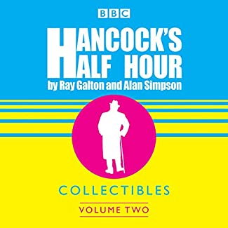 Hancock's Half Hour Collectibles - Volume Two