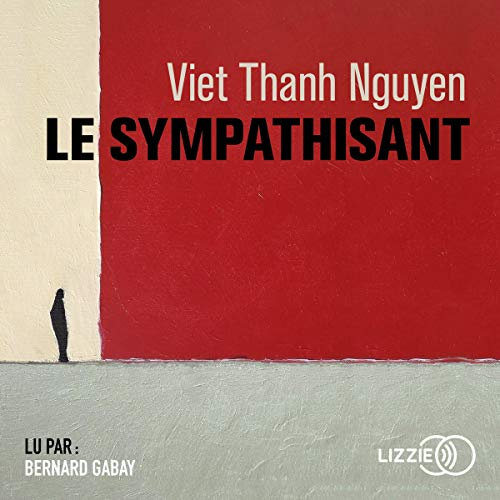 Le sympathisant cover art