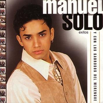 Manuel, Solo Y Con Los Sabrosos Del Merengue