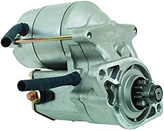 New Starter For Kawasaki 2001-2011 KAF620 Mule 3000 3010 3020 4010 617CC, Suzuki QUV620F 620cc 2005 21163-2124 21163-6010, K2116-32124