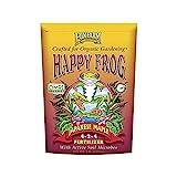 Happy Frog Japanese Maple Organic Plant Fertilizer