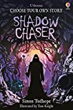 Shadow Chaser (Choose Your Own Story): Choose you own story