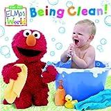 Elmo's World: Being Clean! (Sesame Street Elmos World(TM))