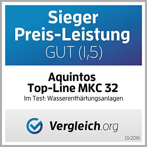 Aquintos Top-Line MKC 32 - 9