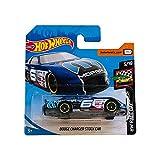 Mattel cars Hot Wheels Dodge Charger Stock Car HW Race Day 76/250 2019 Short Card