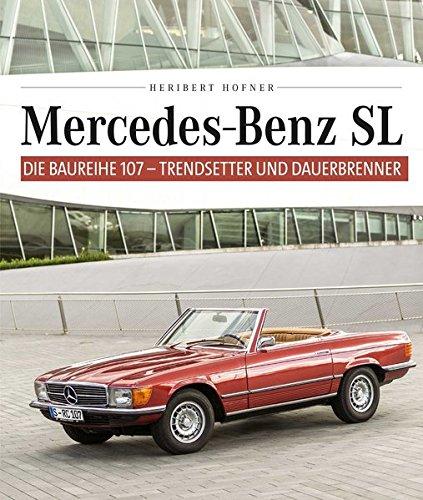günstig Mercedes-Benz SL-107 Serie: Pionier und lebenslanger Erfolg Vergleich im Deutschland
