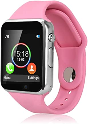 Bluetooth Smart Watch, Sazooy Touchscreen Smart Wrist...