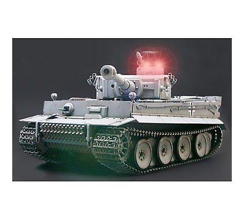 Tamiya 300053447 - Panzer Manöver-Simulator 1:16