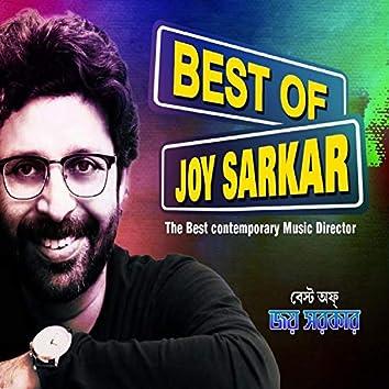 Best Of Joy Sarkar - The Best Contemporary Music Director