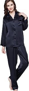 silk travel pajamas